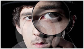 Professional Private Investigator in Keighley